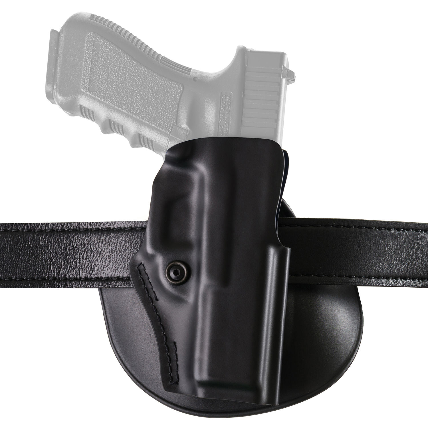Safariland Model 5198 Open Top Concealment Holster, Glock 19/23