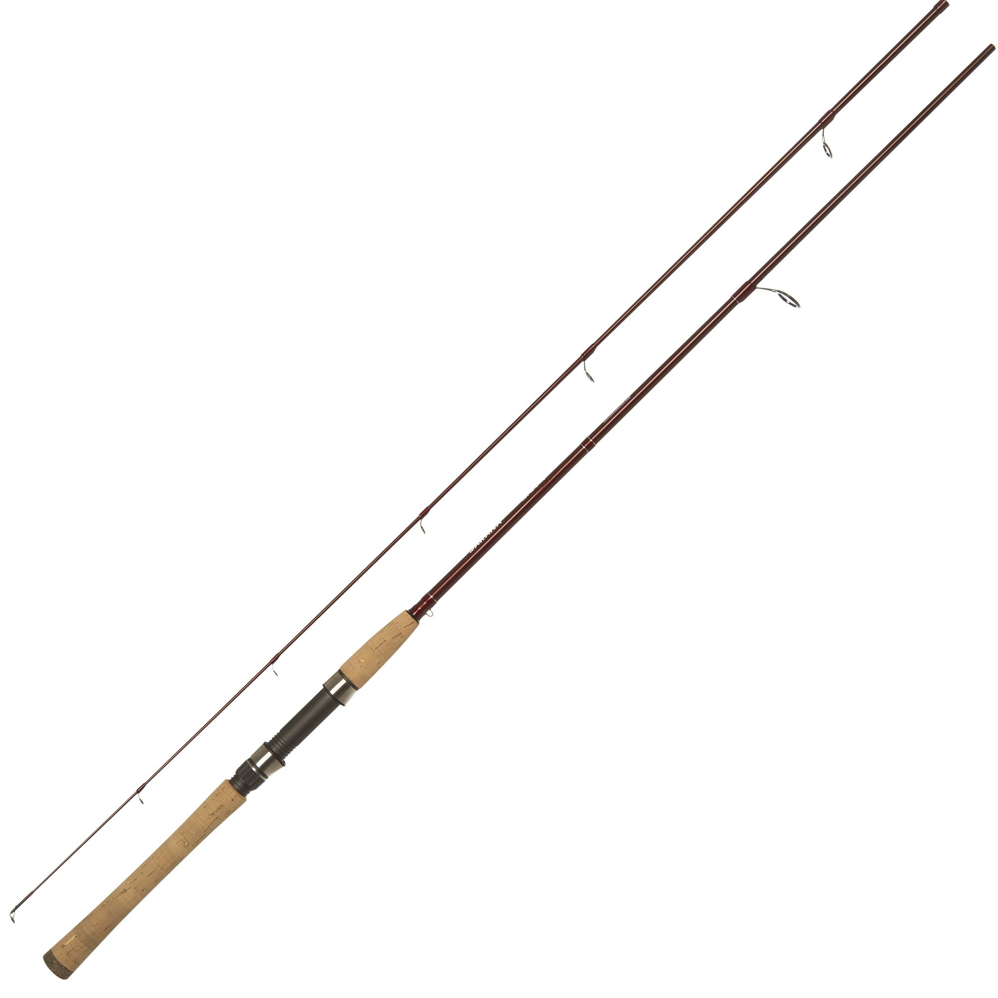 Sakana SKR4 Spinning Rod, 5'0″ Ultra-Light 1-piece