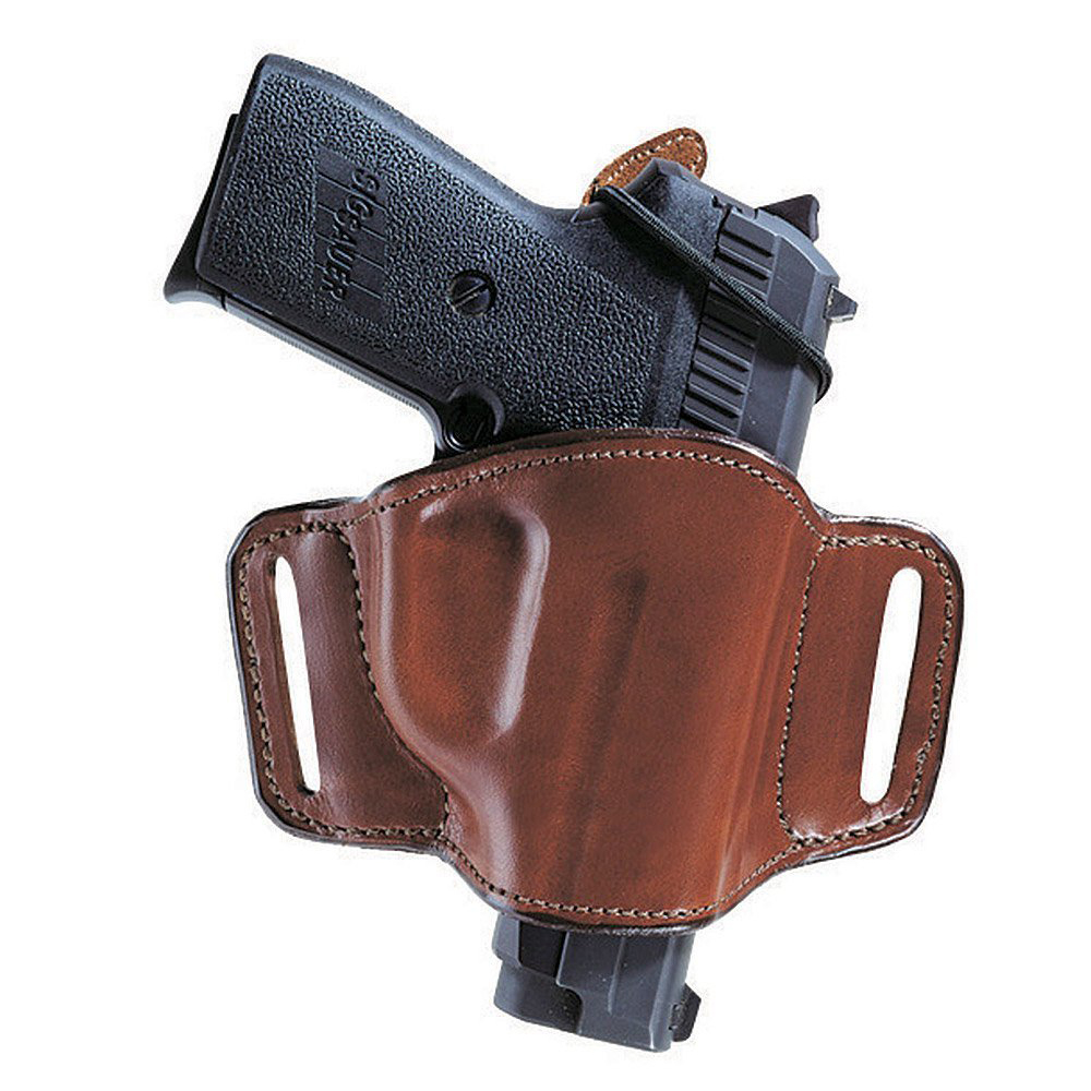 Bianchi Model 105 Minimalist Belt Slide Holster, Size 14