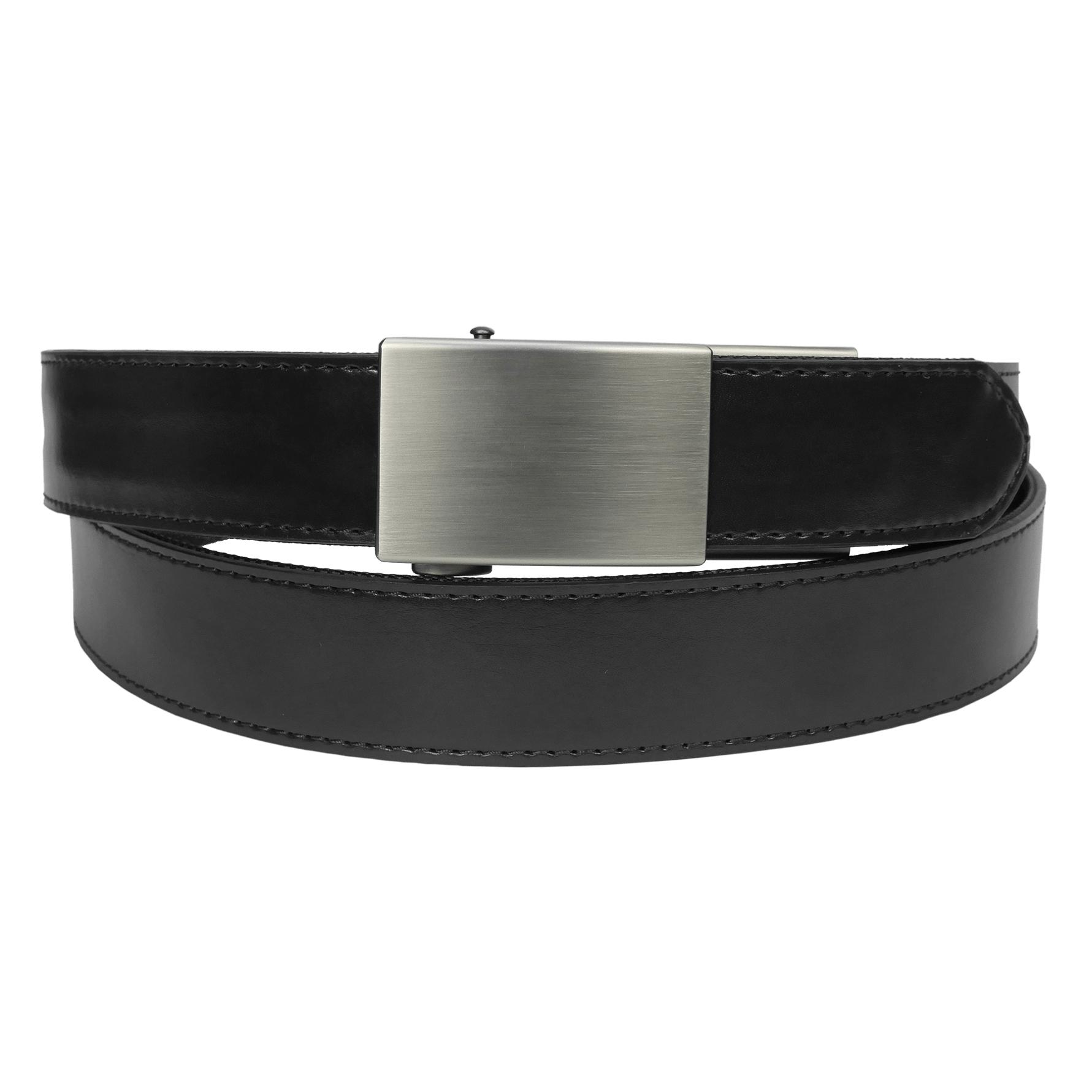Blade-Tech Ultimate Carry Belt, Black Leather