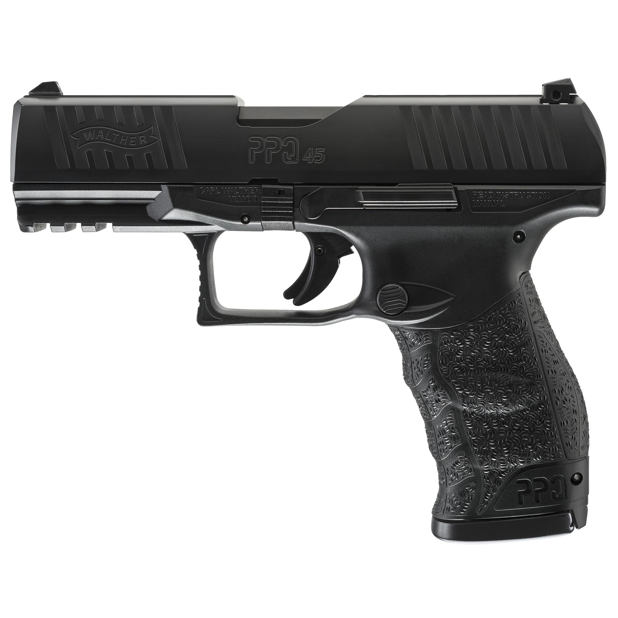Walther PPQ 45 M2 Handgun, .45 ACP thumbnail
