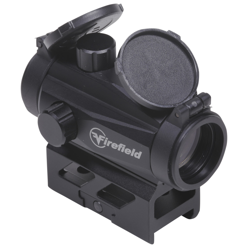 Firefield 1×22 Impulse Compact Red Dot Sight