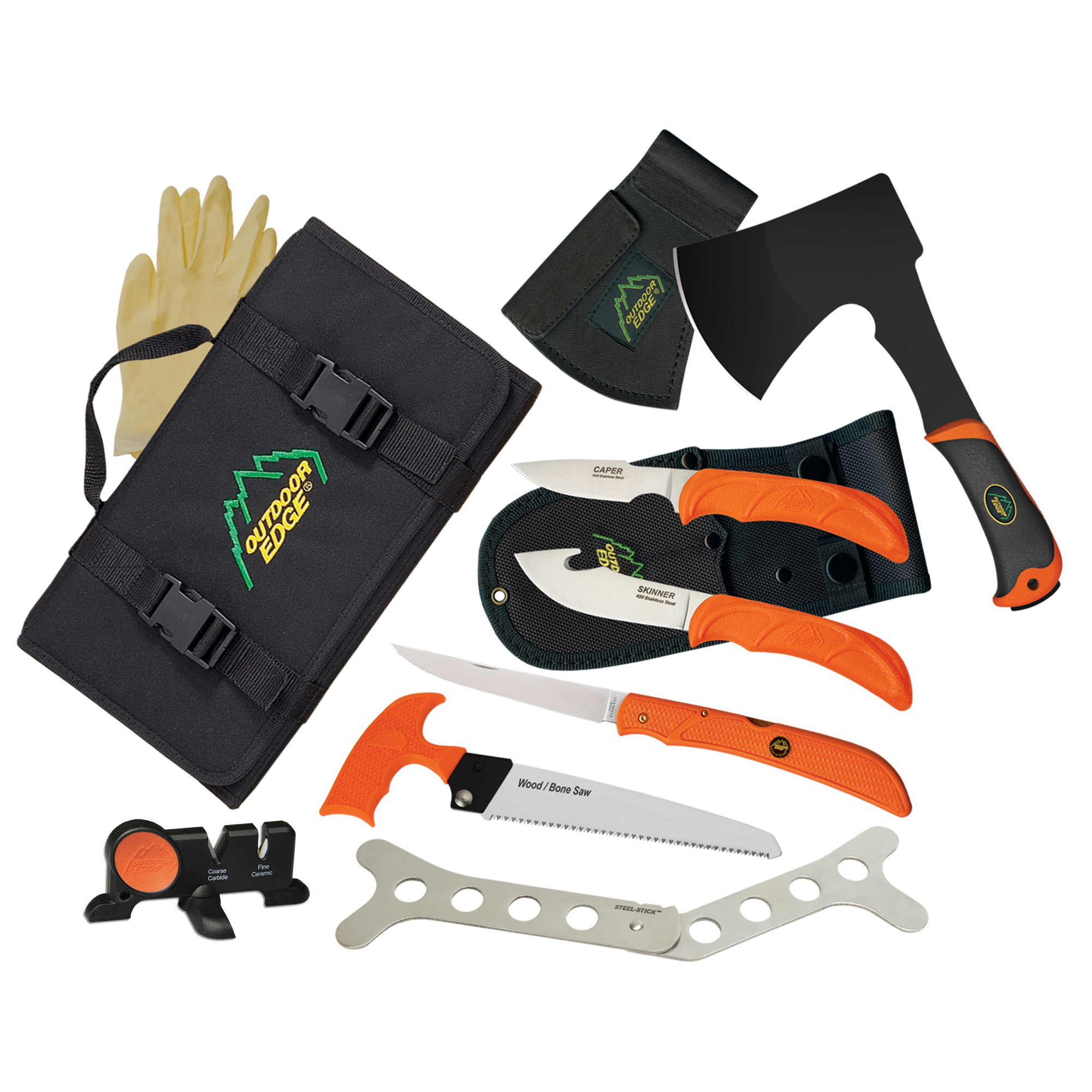 Outdoor Edge Outfitter Kit