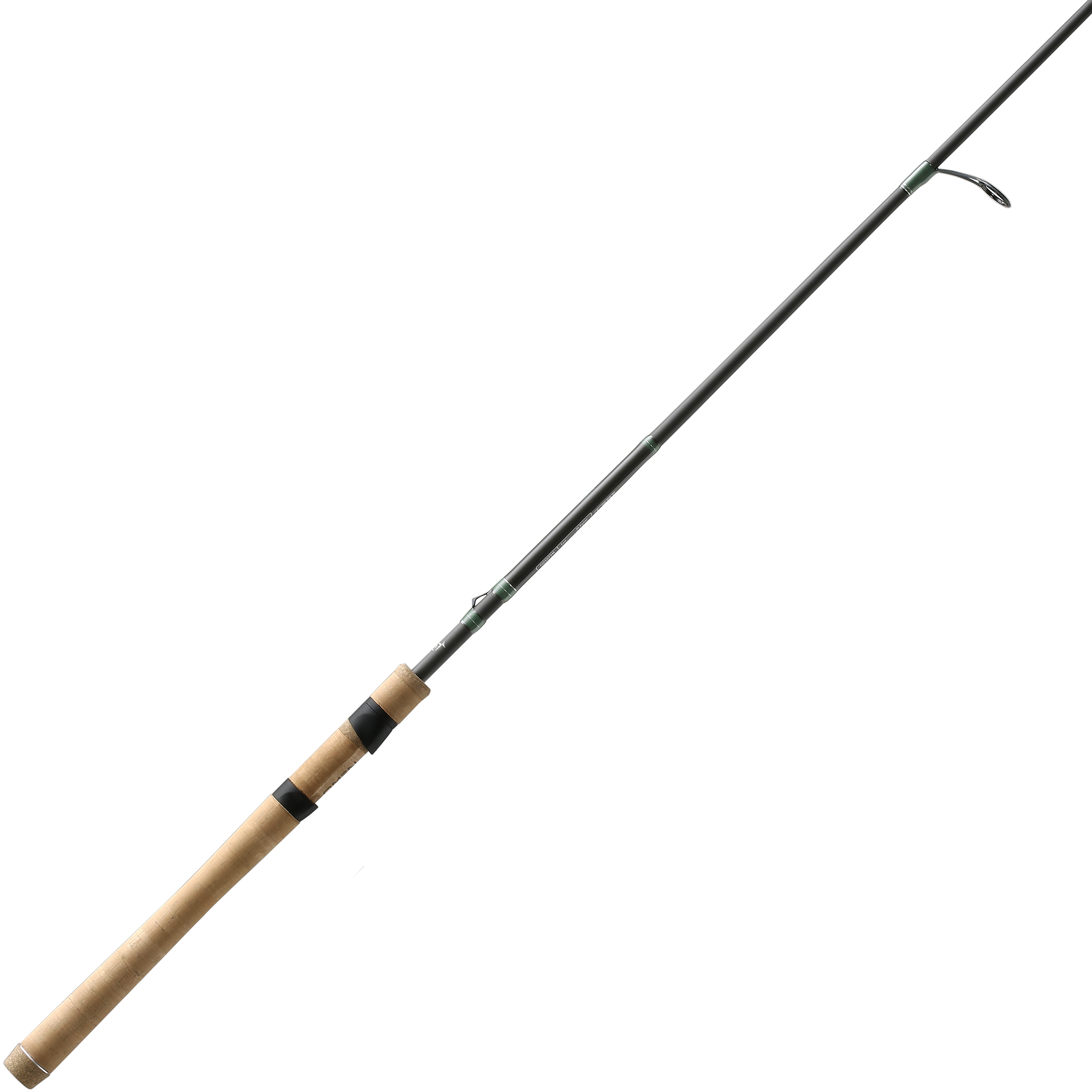 13 Fishing Omen Green 2 Inshore Spinning Rod