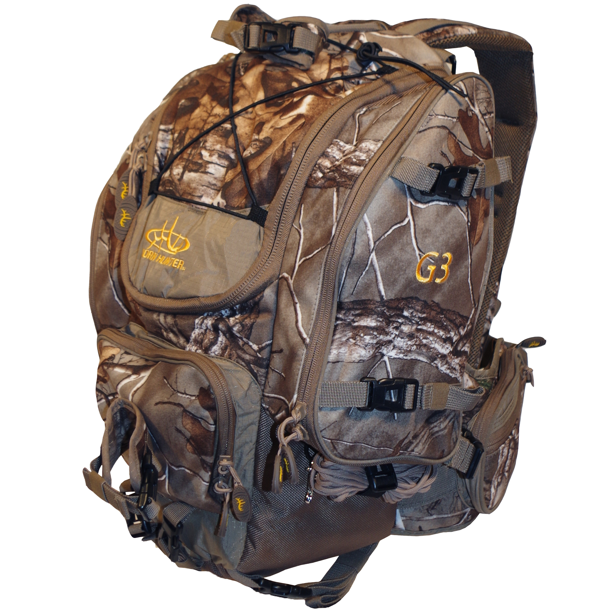 Horn Hunter G3 Treestand Pack