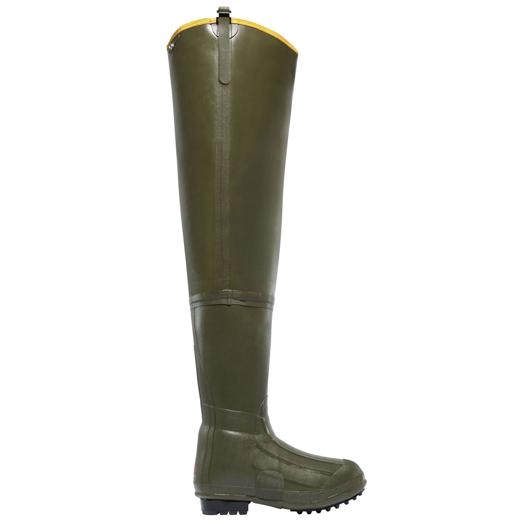 LaCrosse Men's Big Chief 32″ 600g Insulated Rubber Boot