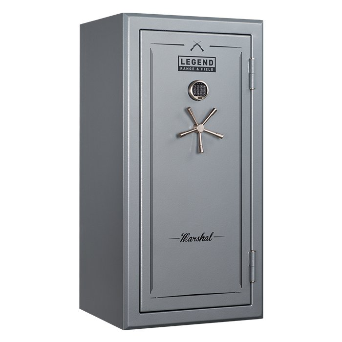 Legend Range & Field Marshal 40-Gun Safe