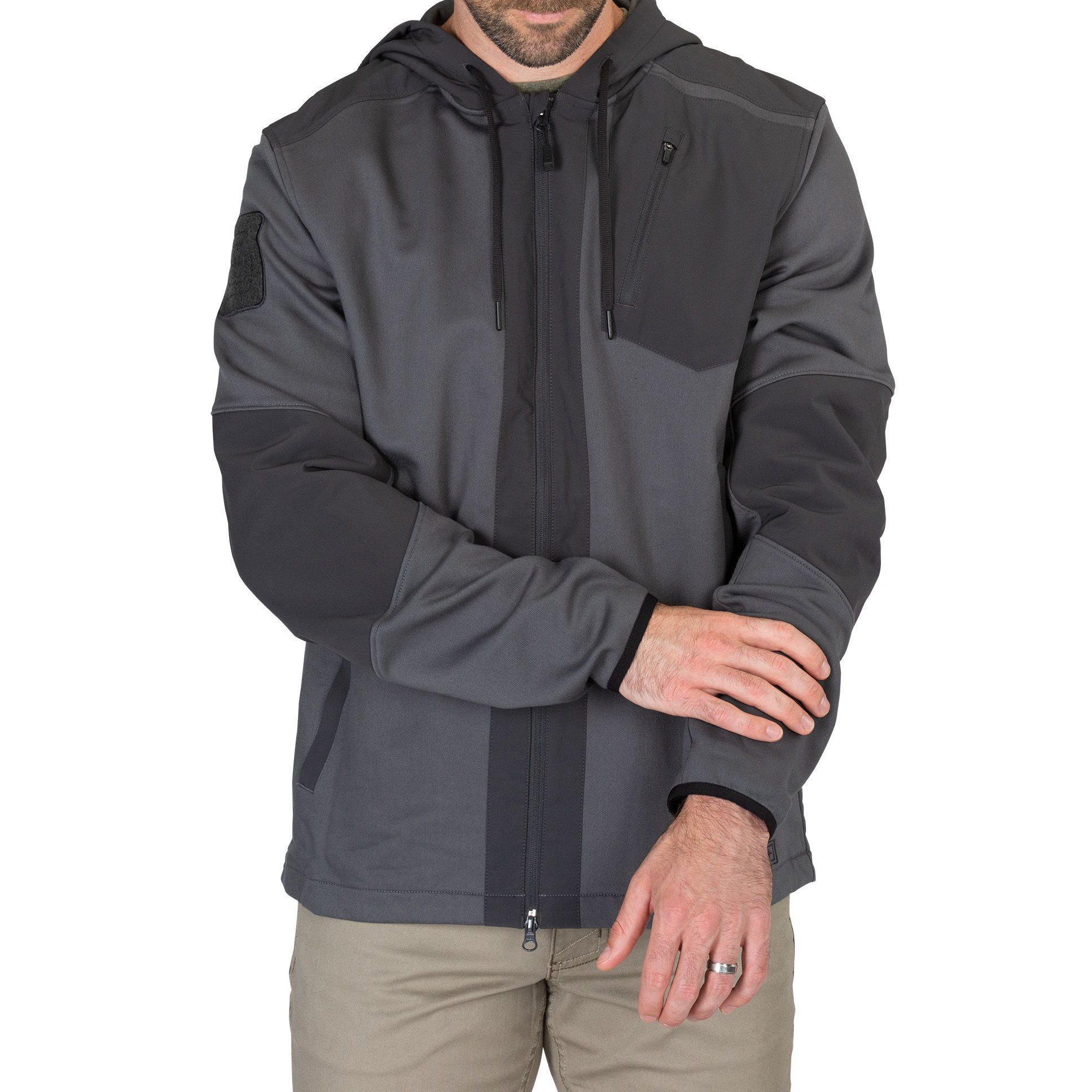 5.11 Men's Rappel Jacket thumbnail
