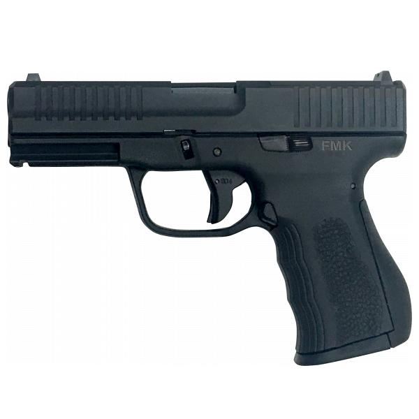 FMK Firearms 9C1 Elite Plus Handgun