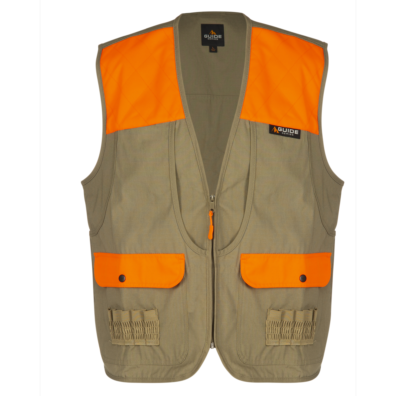 Guide Series Men's Upland Field Vest