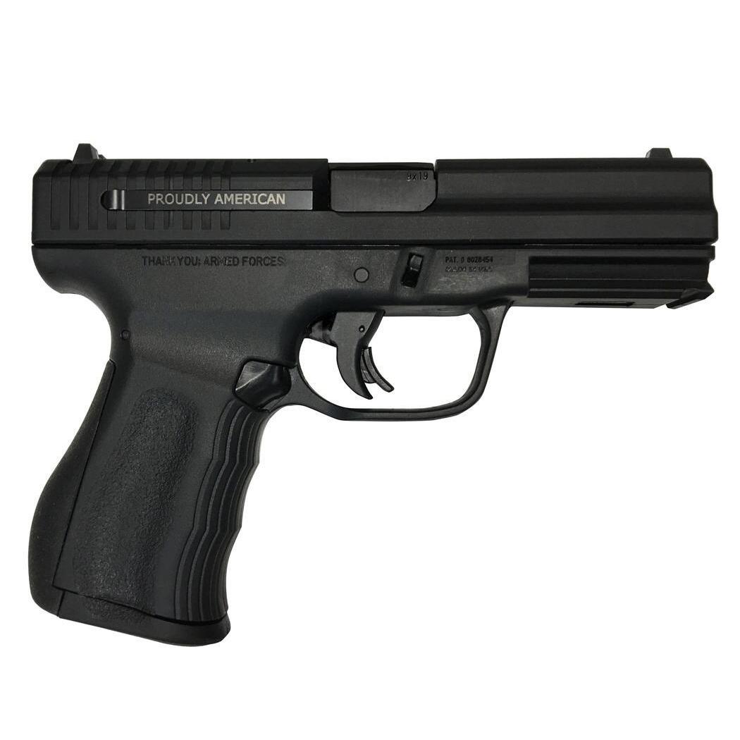 FMK Firearms 9C1 Elite Handgun
