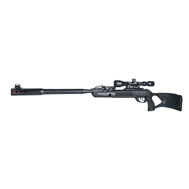 Gamo Swarm Whisper Fusion 10x Gen2 Air Rifle, .177 Cal.