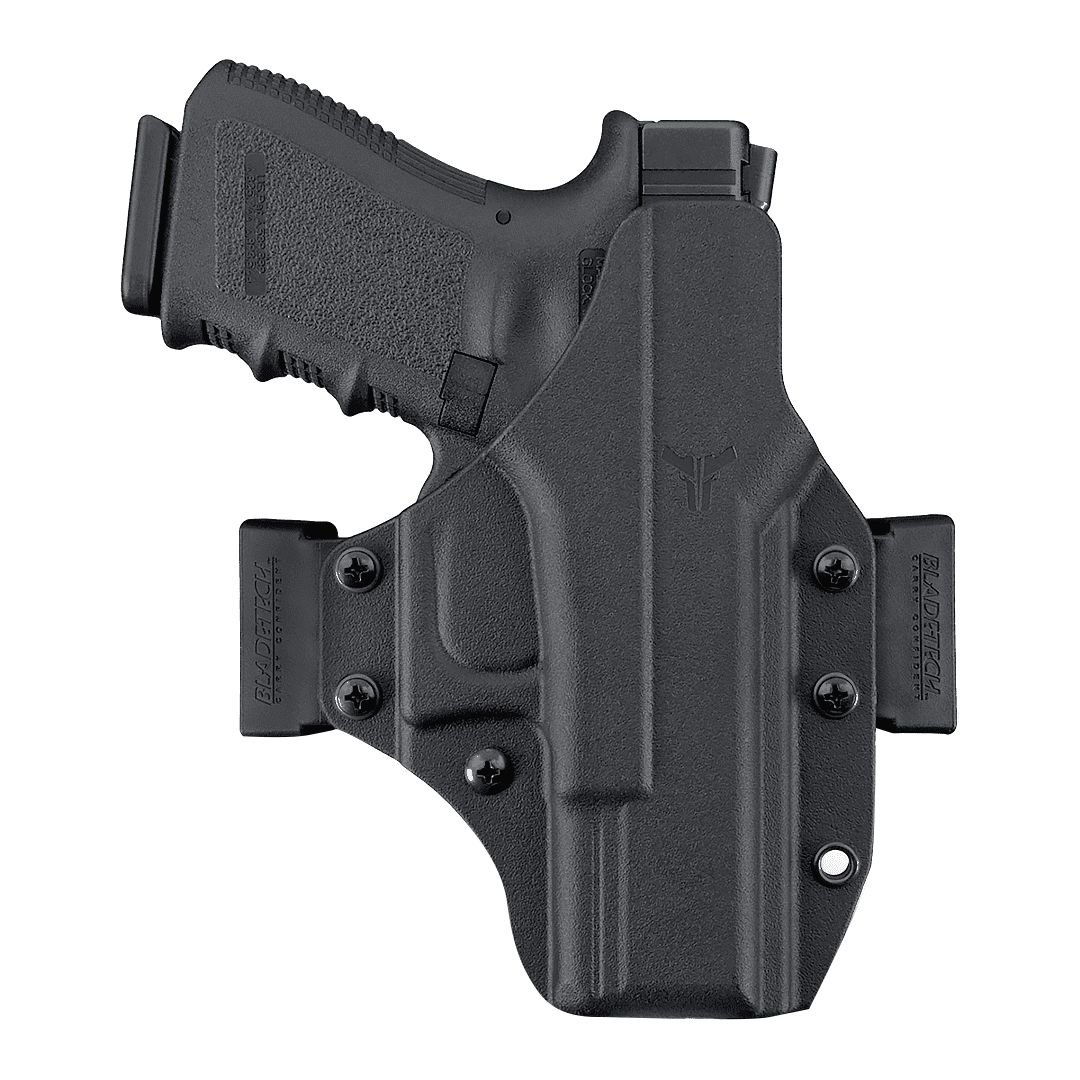 Blade-Tech Total Eclipse Holster, Glock 19/23 Gen3/5
