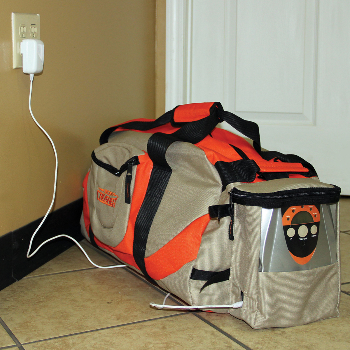 Scent Crusher Gear Bag