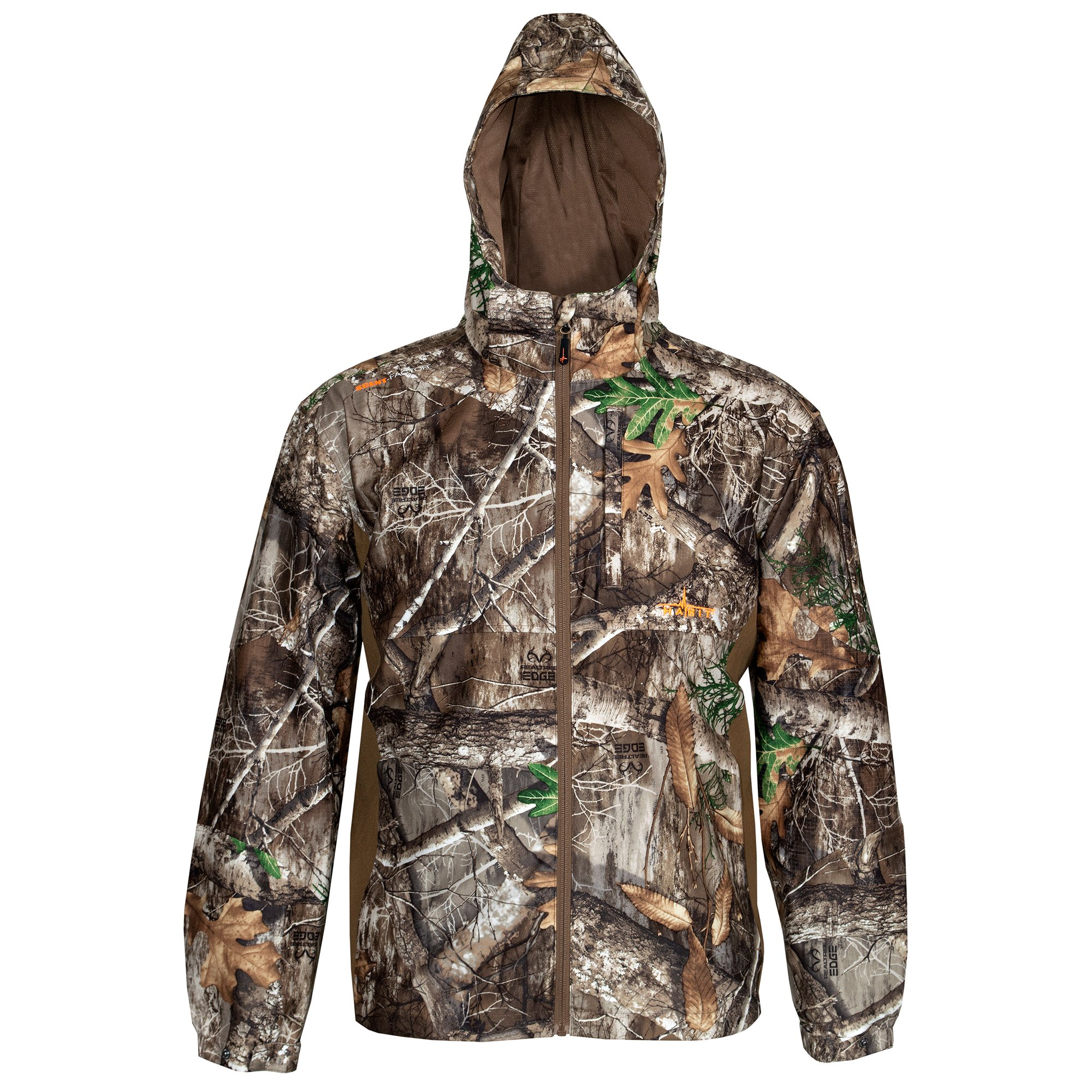Habit Men's Scent-Factor Hunting Jacket