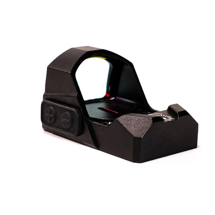 Riton X3 Tactix PRD Red Dot Sight