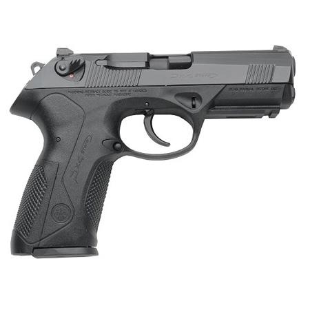 Beretta PX4 Storm Handgun, .40 S & W, 14 Rd. thumbnail