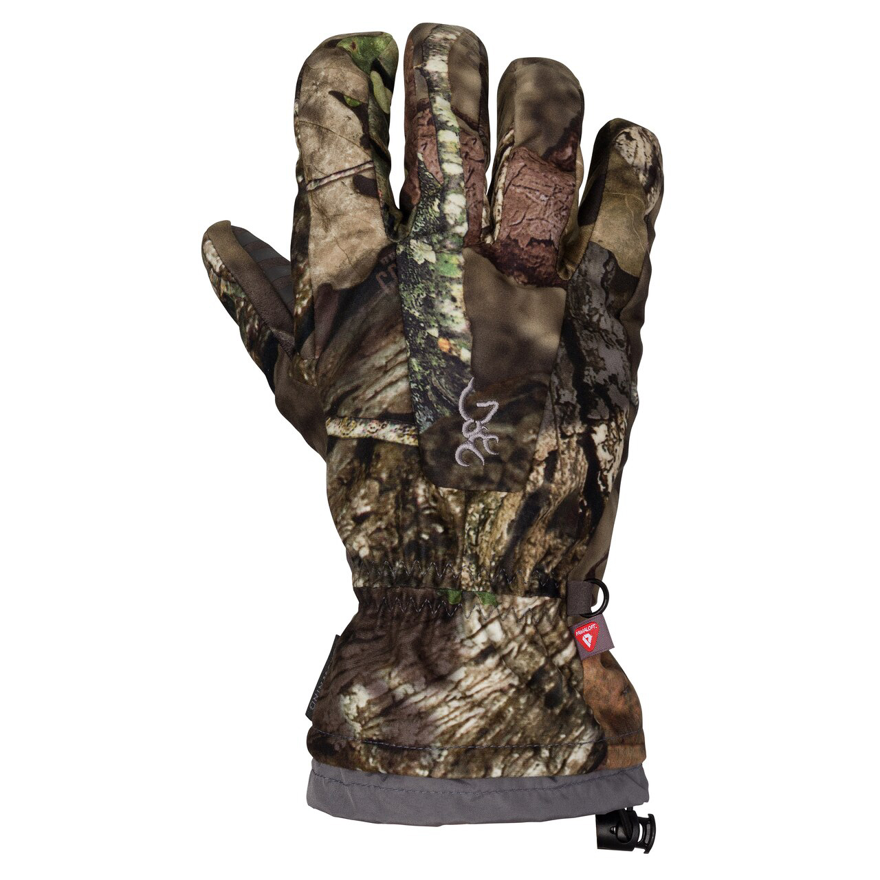 Browning Men's Hell's Canyon BTU-WD Insulated Glove