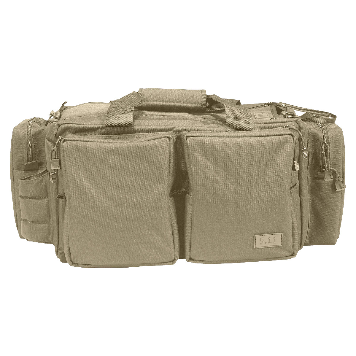 5.11 Tactical Range Ready Bag, Sandstone thumbnail