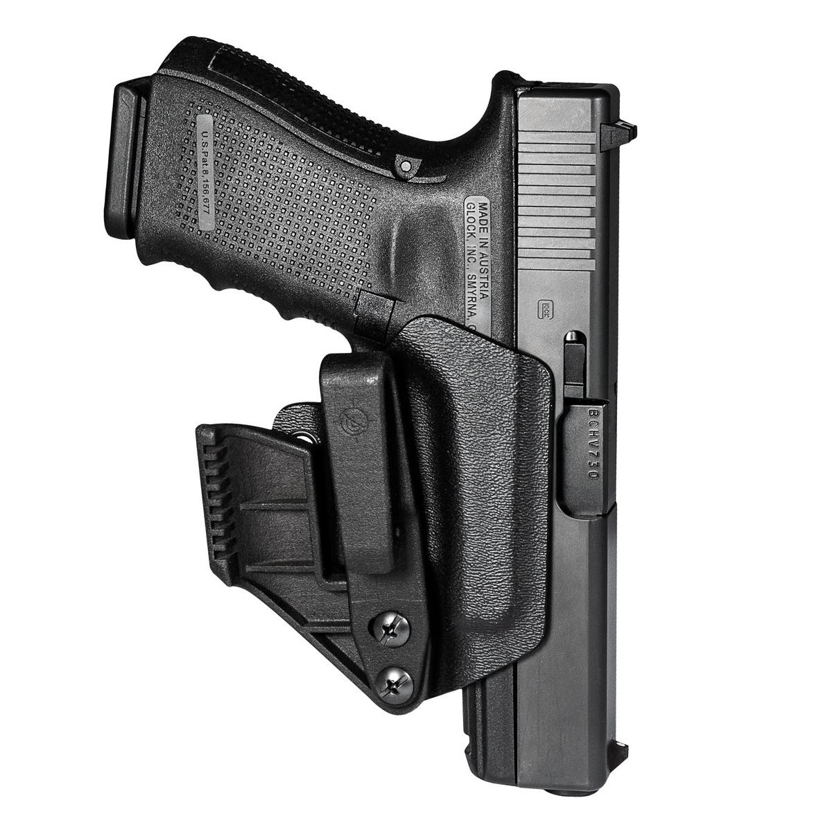 MFT Minimalist IWB Holster, Glock 17/19, etc.