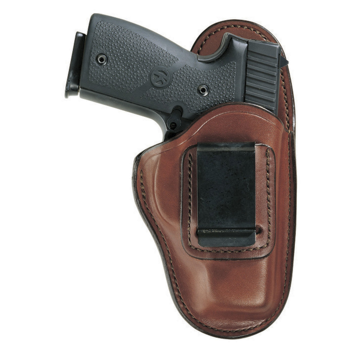 Bianchi Model 100 Professional Inside Waistband Holster, Ruger LCP/LC9s/LC380