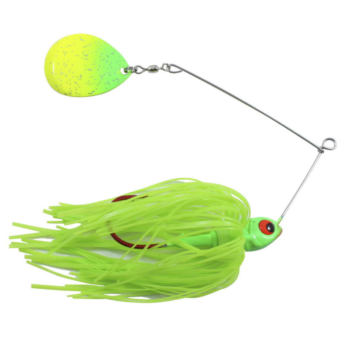 Northland Reed-Runner Single-Spin Spinnerbait 3/8 oz.