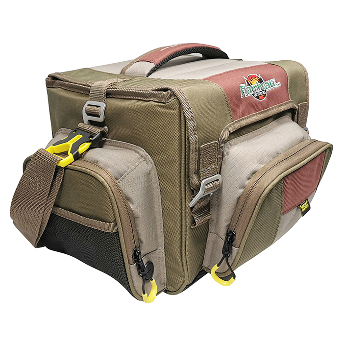 Flambeau Heritage Tackle Bag