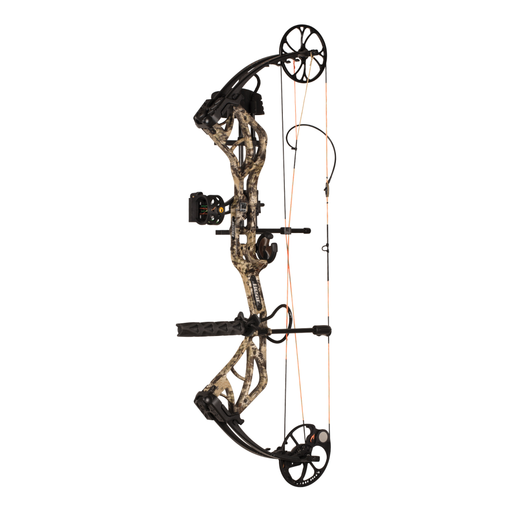 Bear Archery Species Compound Bow RTH Package