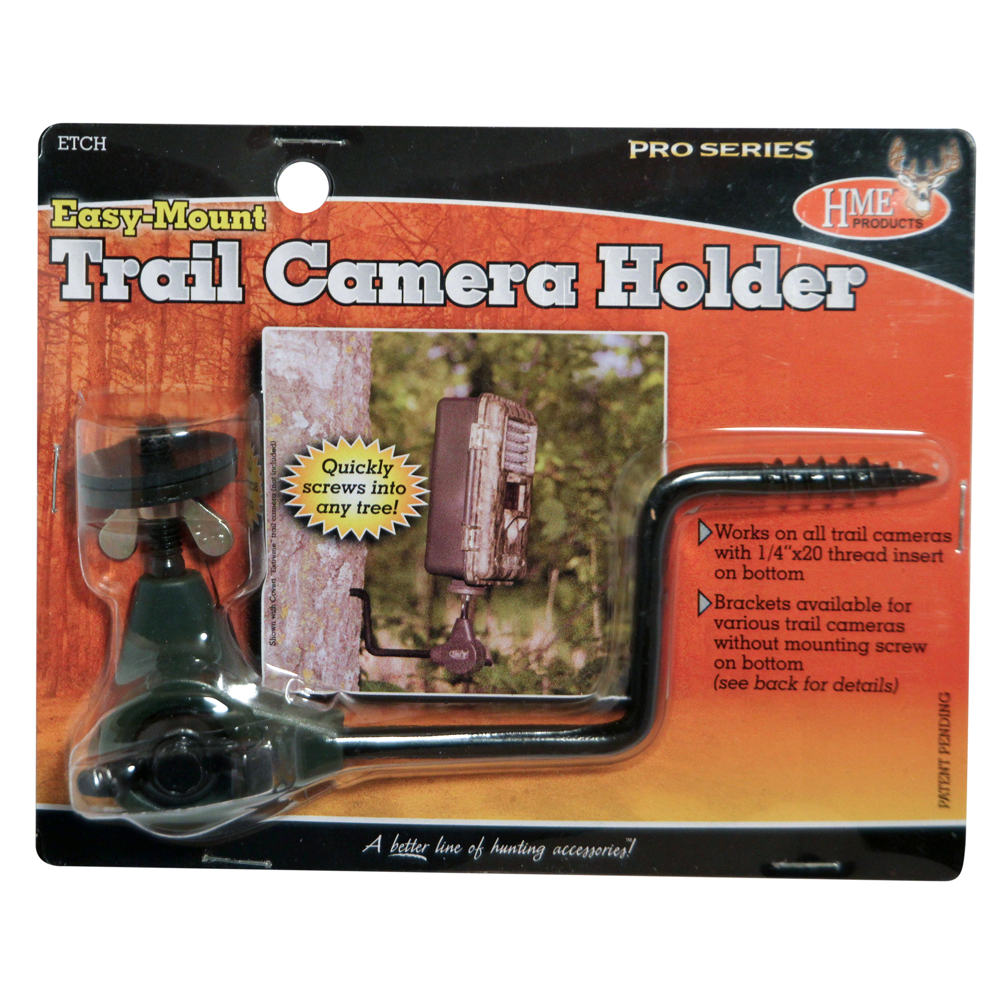 HME Economy Trail Camera Holder thumbnail