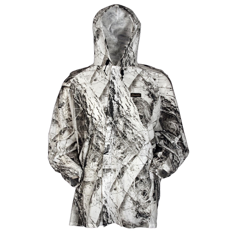 Gamehide Men's Ambush Snow Camo Jacket