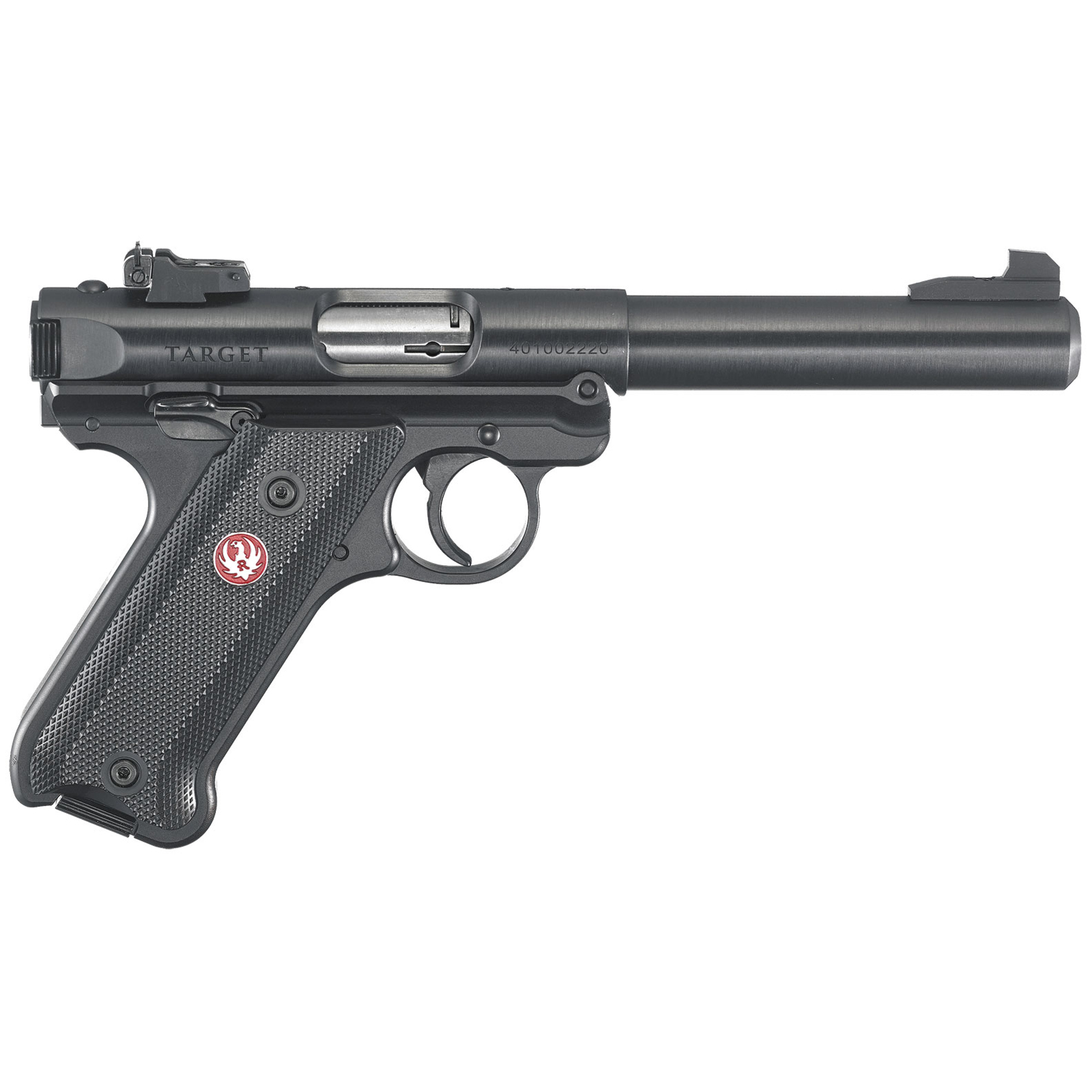 Ruger Mark IV Target Handgun