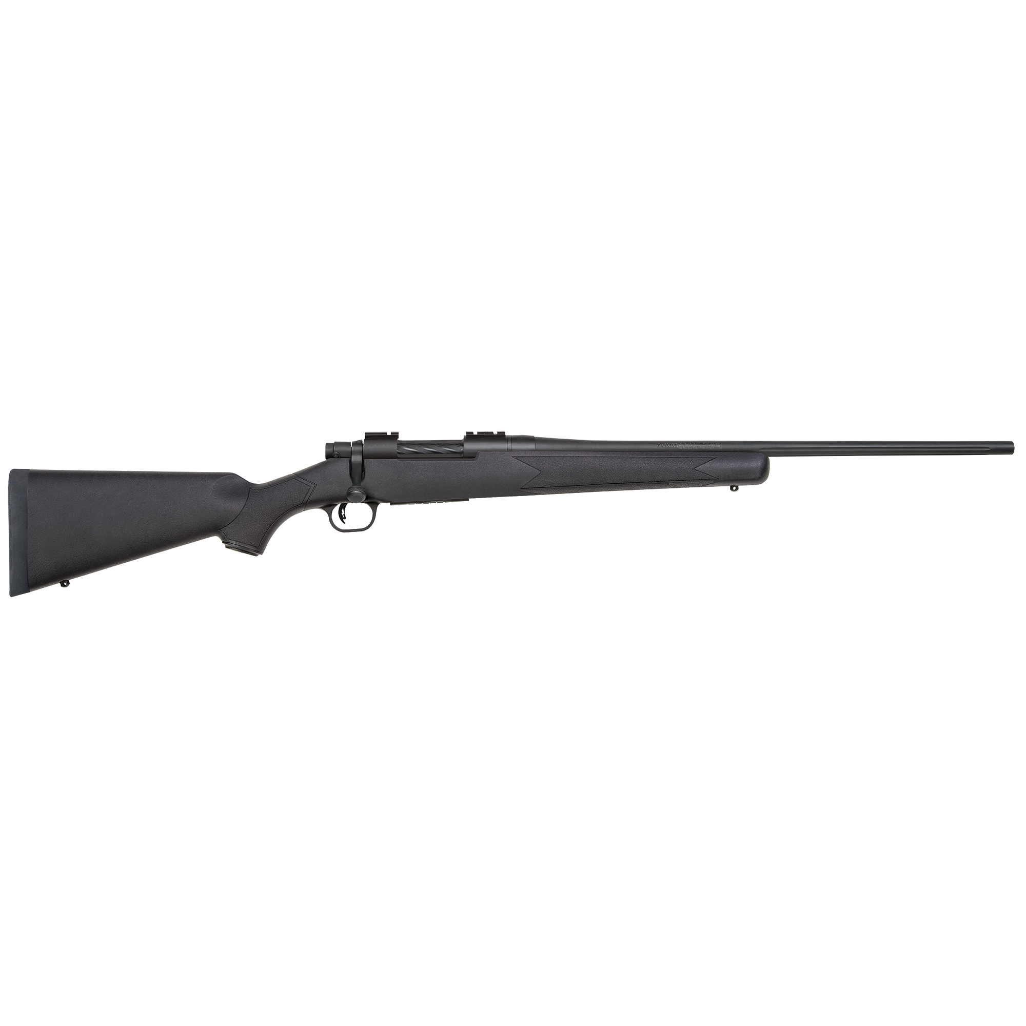 Mossberg Patriot Centerfire Rifle, .243 Win, Black