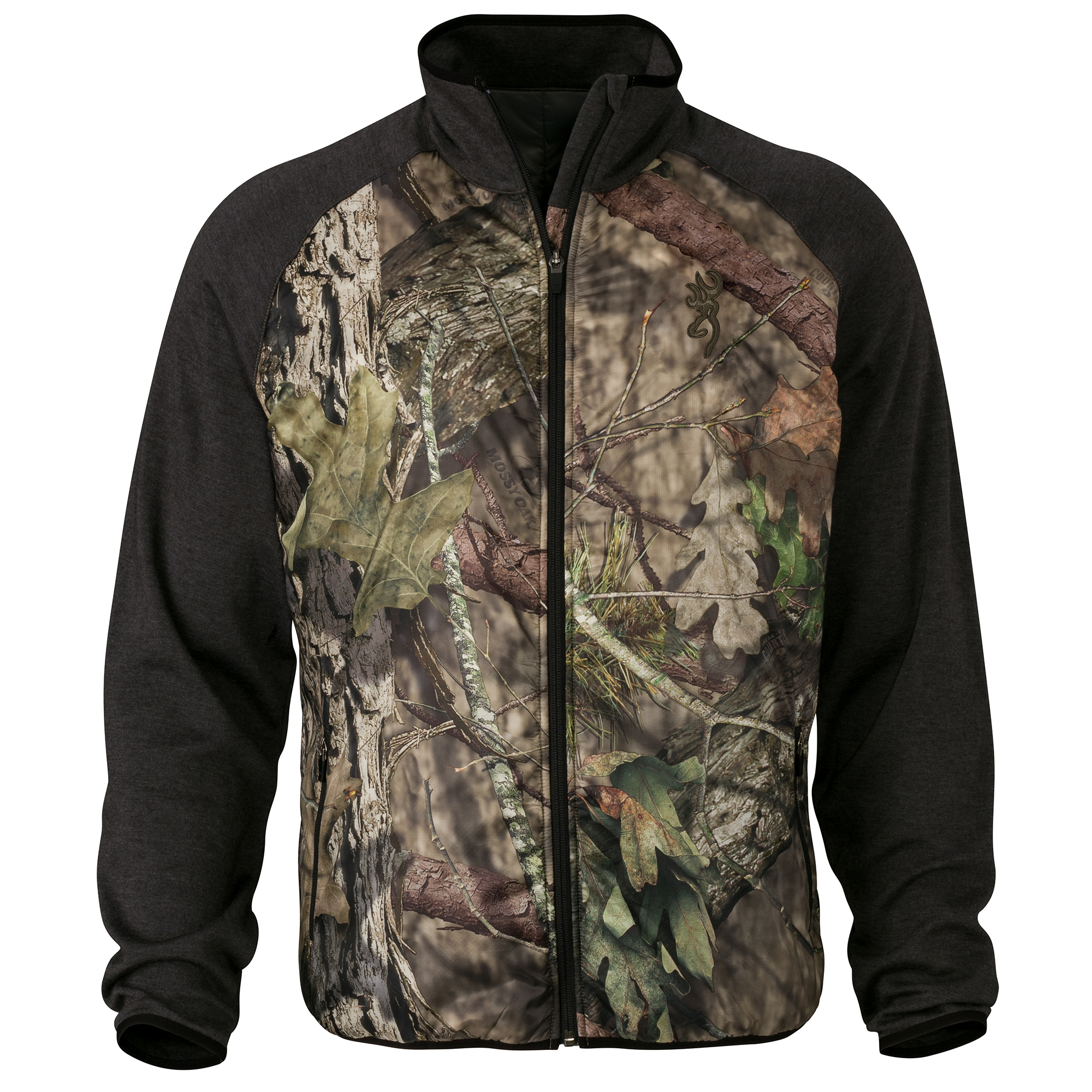 Browning Men's Hell's Canyon Approach Full-Zip Jacket thumbnail