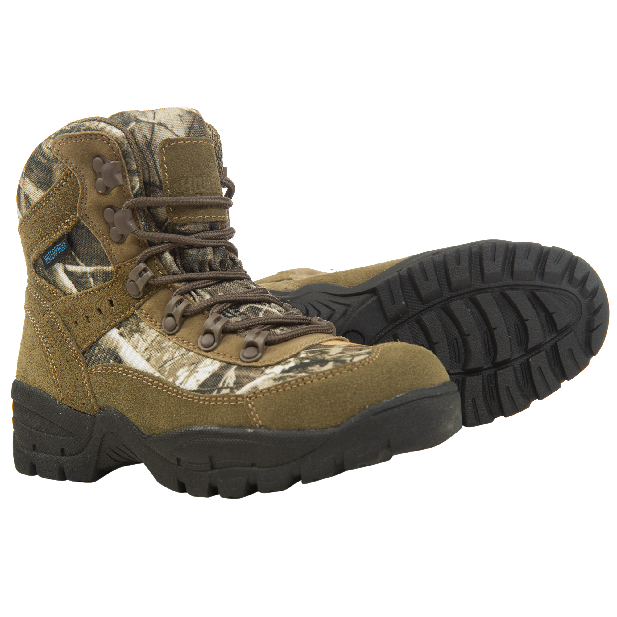 Hunter's Choice Men's 7″ Venari Waterproof Field Boot
