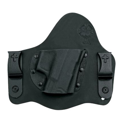 CrossBreed SuperTuck IWB Holster, RH, Black, SIG P320