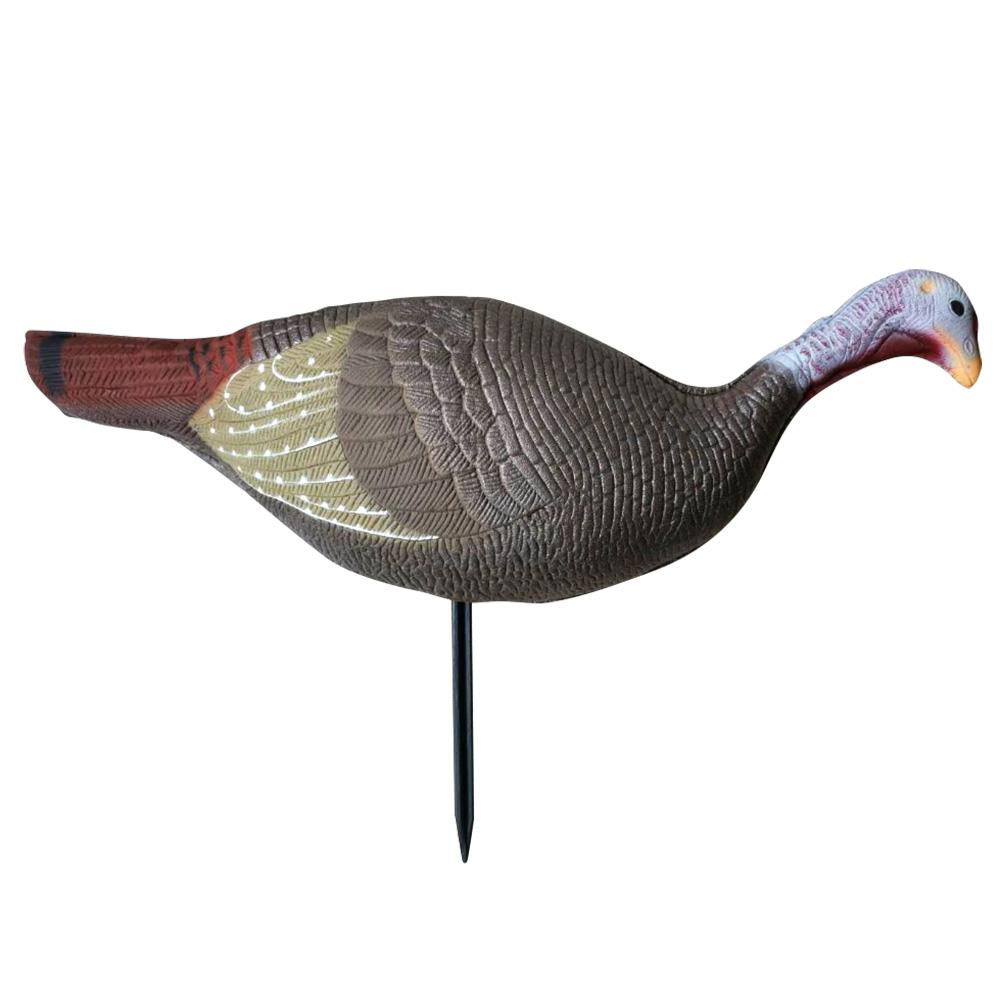 Sportsman 365 Upright Hen Turkey Decoy