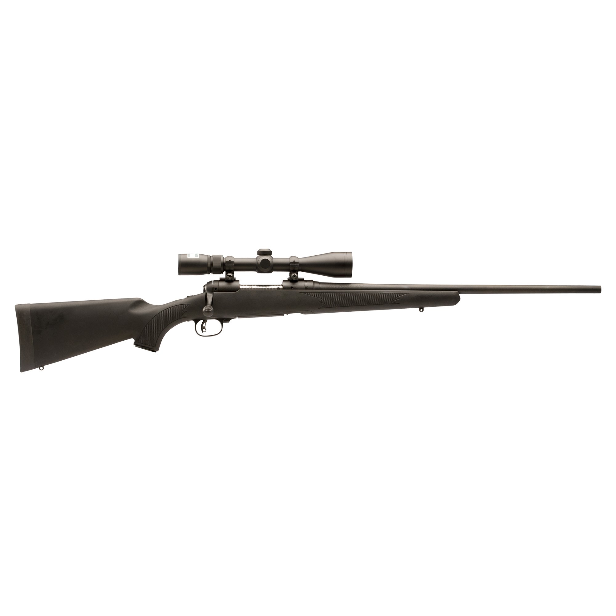 Savage Model 11 Trophy Hunter XP Youth Centerfire Rifle Package, .308 Win.
