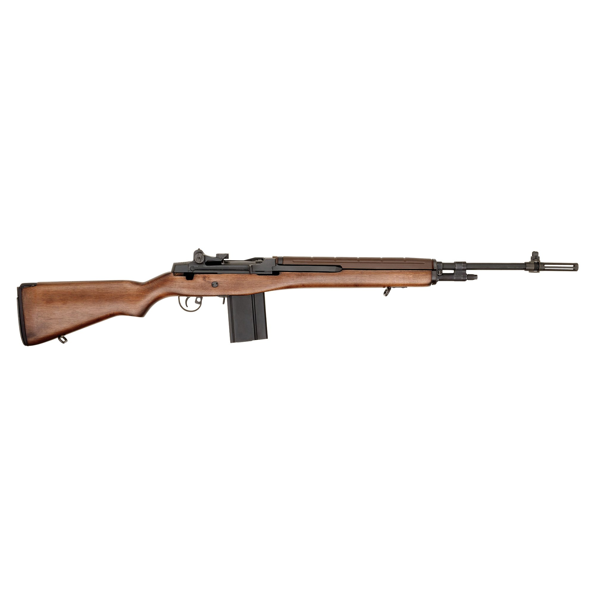 Springfield Armoy M1A Standard Centerfire Rifle