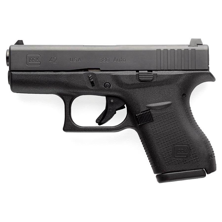Glock 42 Gen4 Handgun