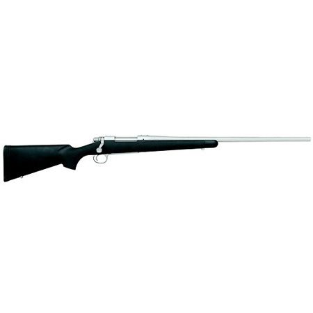 Remington Model 700 SPS Stainless Centerfire Rifle, .308 Win, Black thumbnail