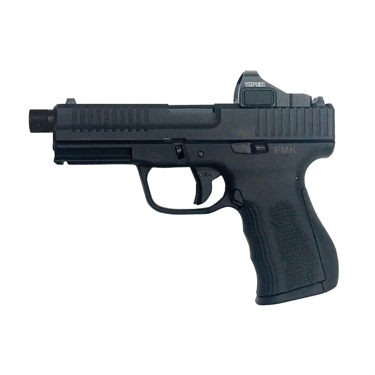 FMK Firearms 9C1 Elite Pro Plus Handgun Package