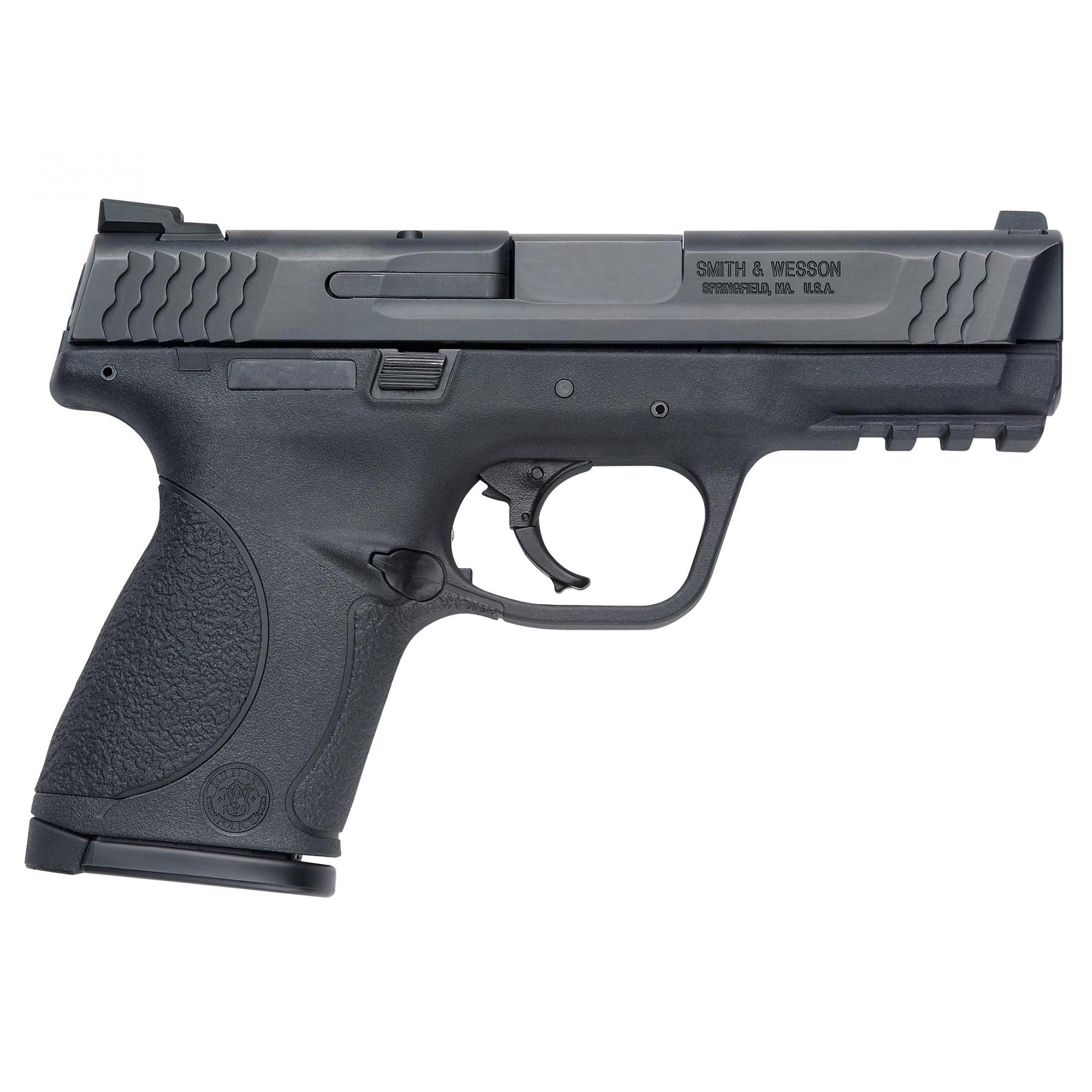 Smith & Wesson M & P45 Compact Handgun
