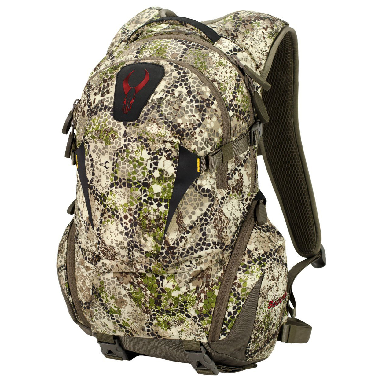 Badlands HDX Backpack