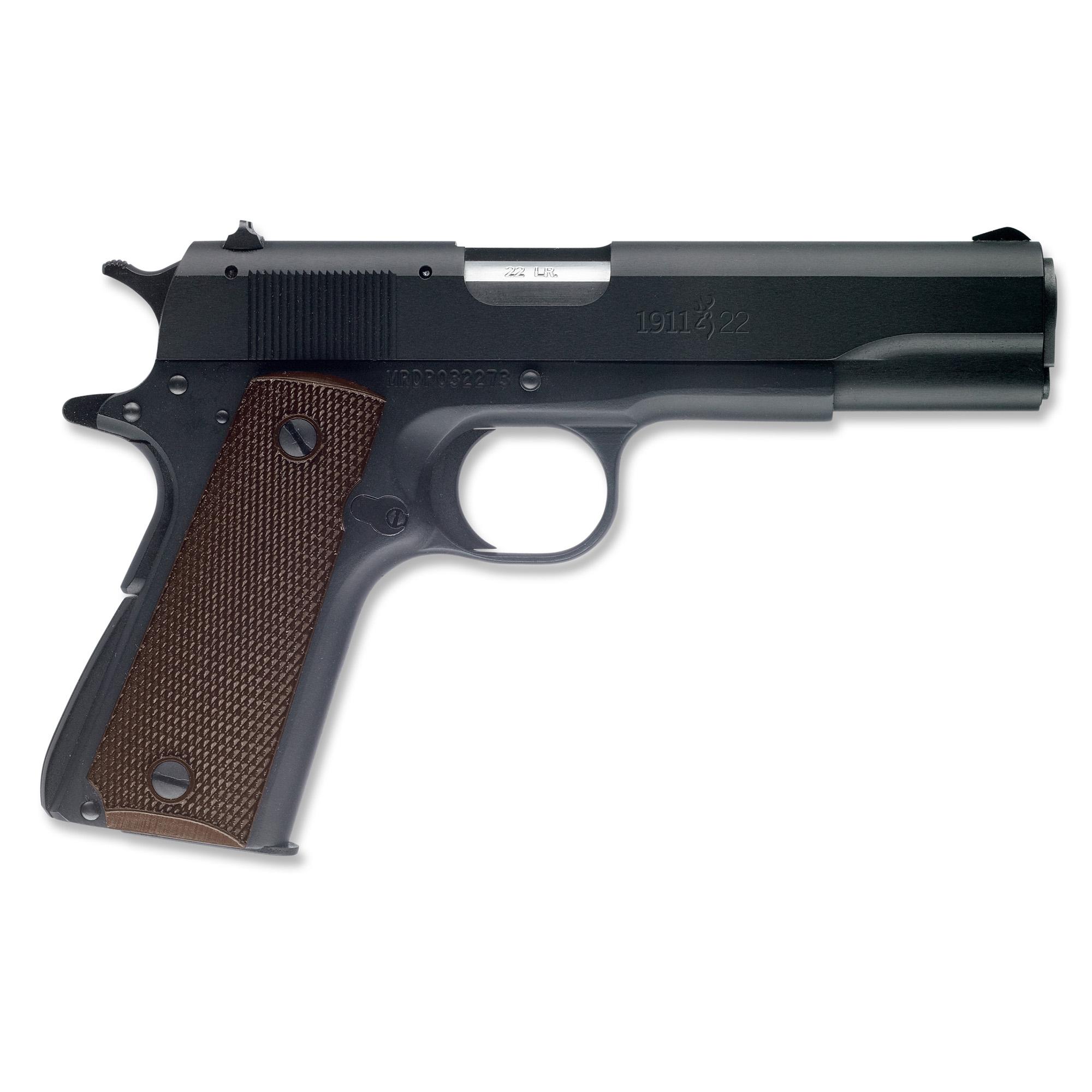 Browning 1911-22 A1 Handgun