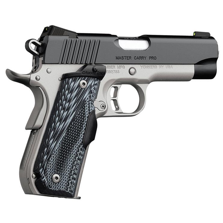 Kimber Master Carry Pro Handgun