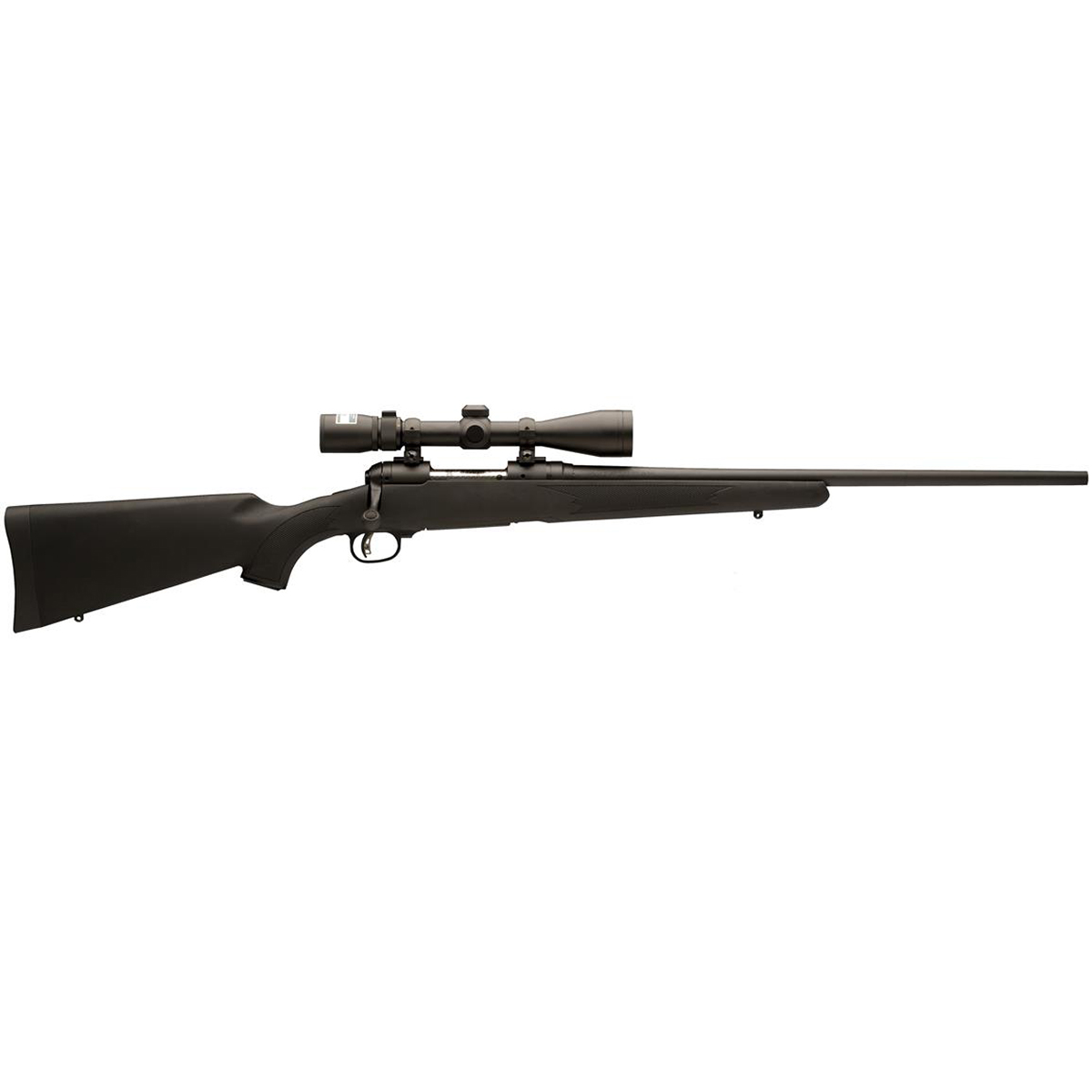 Savage Model 11 Trophy Hunter XP Centerfire Rifle Package