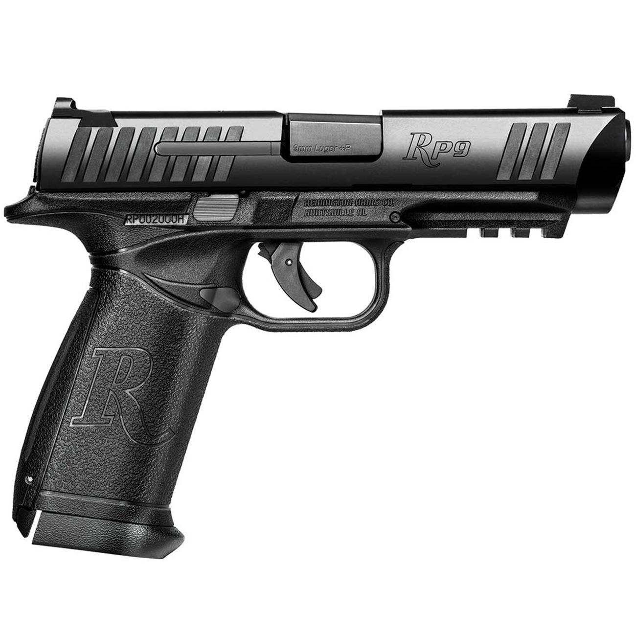 Remington RP9 Handgun