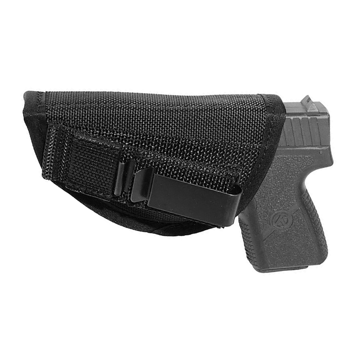 Crossfire Elite Covert Tuck Low-Profile Conceal Holster, Right