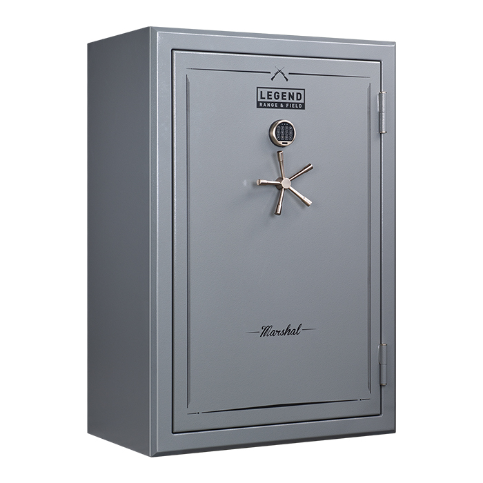 Legend Range & Field Marshal 64-Gun Safe