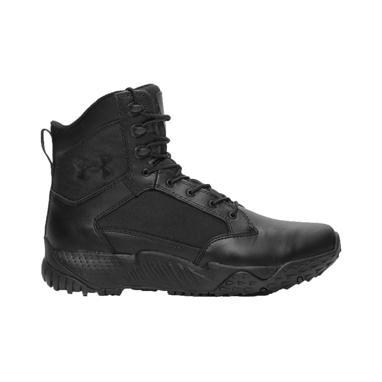 Under Armour Men's Stellar 8″ Tactical Boot